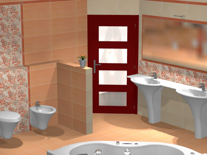 Design Program 3d Vizualizacie Praktik Kupeľne