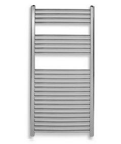 Žebříkový radiátor elektrický